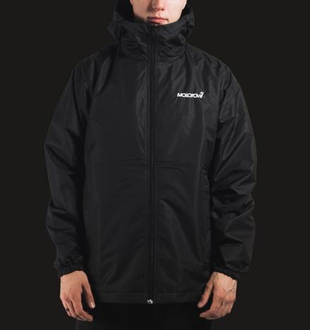 Куртка Molotov Custom Fleece