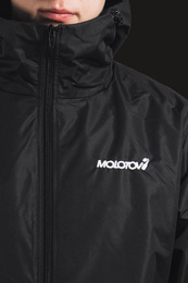 Куртка Molotov Custom Fleece