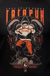 Свитшот Гагарин