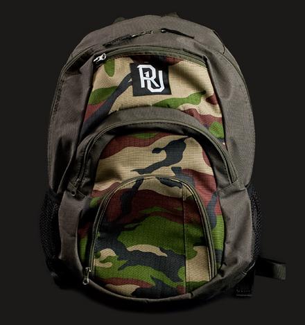 Back Pack RU