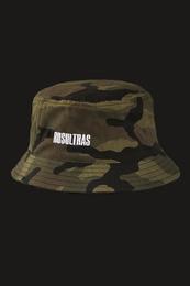 Bucket Hat Trouble