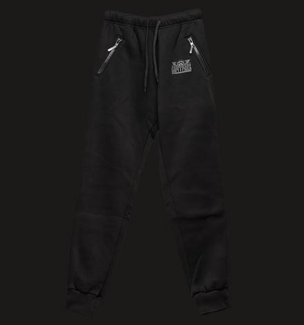 Спорт-брюки