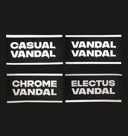 Patch Vandal