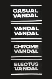 Patch Vandal