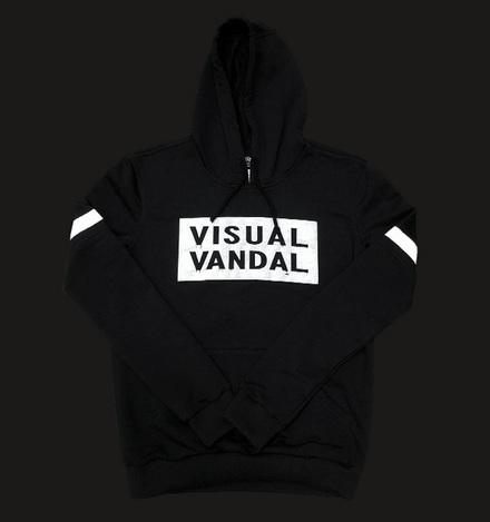 Толстовка Vandal