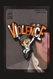 Значок Ultra Violence