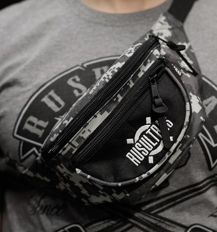 Поясная сумка Logo