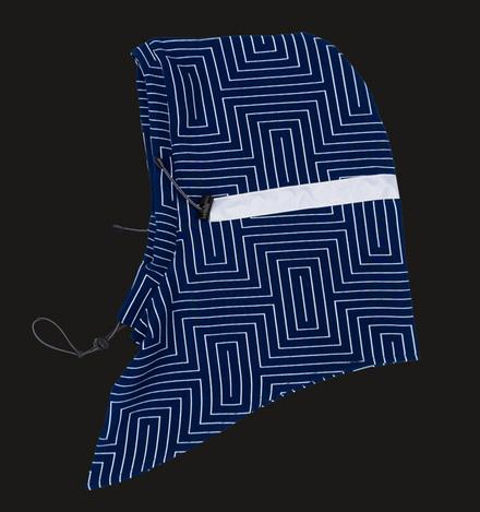 Капюшон-маска