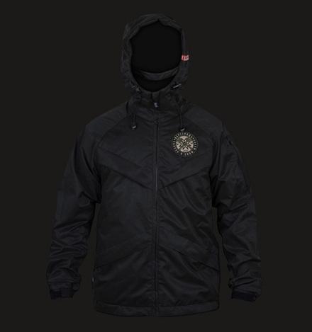 Куртка Варгград
