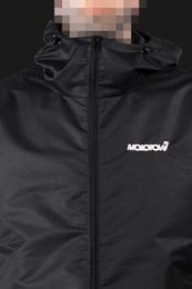 Куртка Molotov Custom Mid
