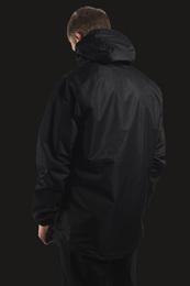 Куртка Molotov Basic Fleece