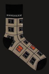 Носки Панелька