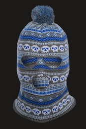 Шапка-маска Черепа