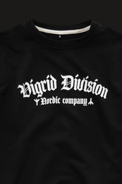 Свитшот Vigrid Division