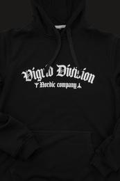 Худи Vigrid Division