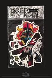 Sredi Ruin Pack