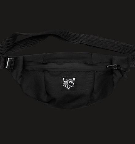 Поясная сумка ГП