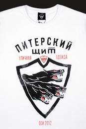 Футболка Цербер