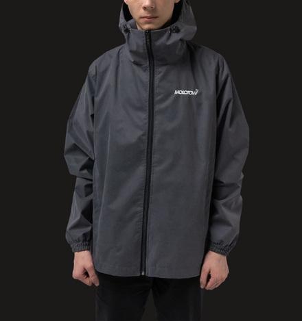 Куртка Molotov Basic Mid