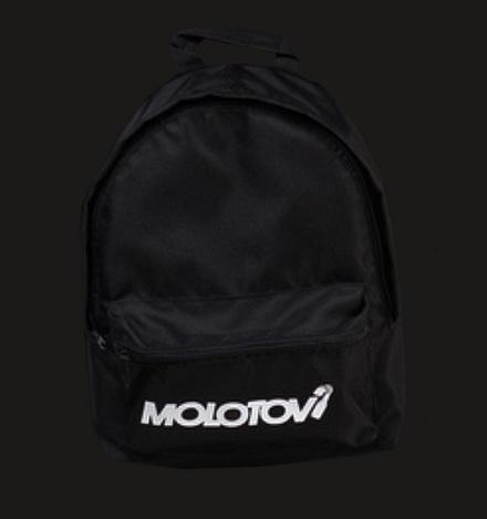 Рюкзак Molotov Easy Logo