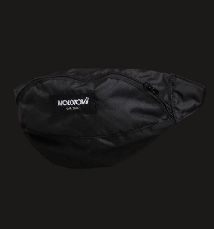 Поясная сумка Molotov Basic