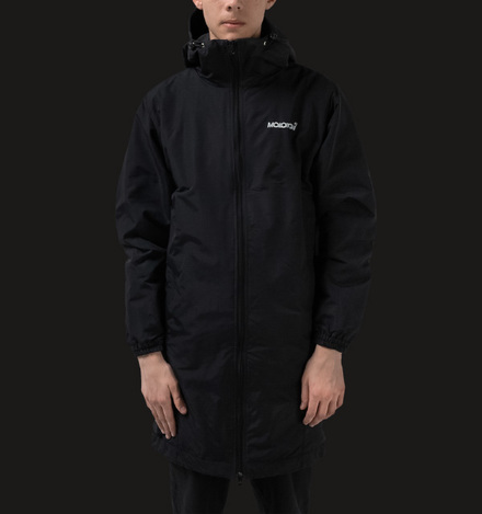 Куртка Molotov Basic Long Fleece