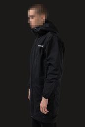 Куртка Molotov Basic Long Fleece