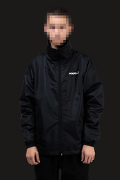 Куртка Molotov Hood Fleece