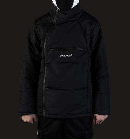Куртка Molotov Vandal