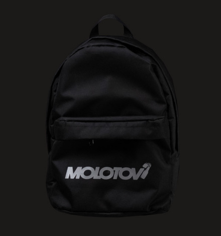 Рюкзак Molotov Custom Ref