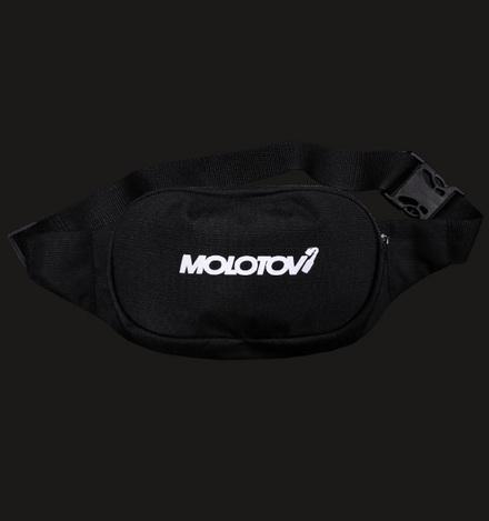 Поясная сумка Molotov Easy