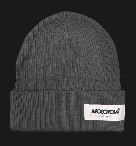 Шапка Molotov Basic Patch