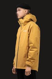 Куртка Molotov Basic Fall