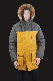 Куртка Tundra