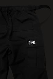 Джоггеры Visual Vandal M2