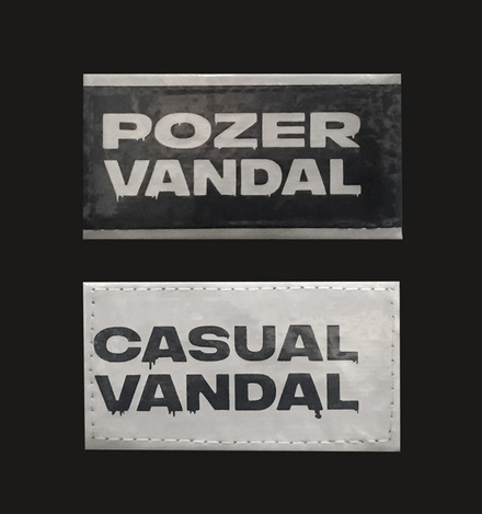 Pozer Patch-Pack