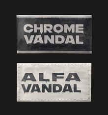 Alfa Patch-Pack