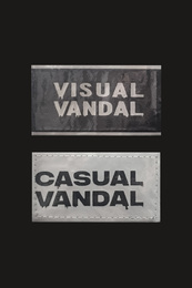 Casual Patch-Pack