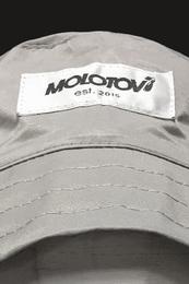 Панама Molotov Patch